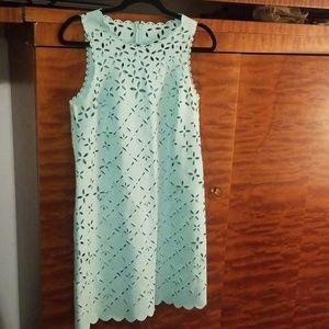 Mint JCrew Dress